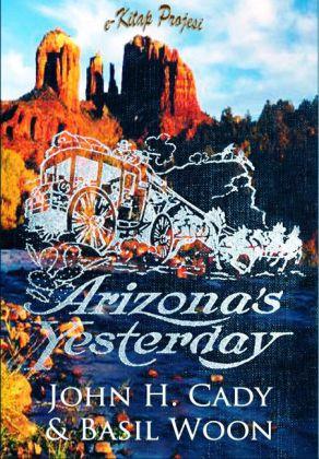 Arizona's Yesterday
