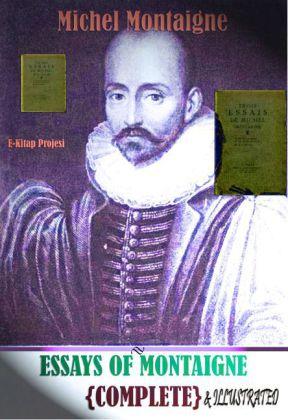 Essays of Montaigne