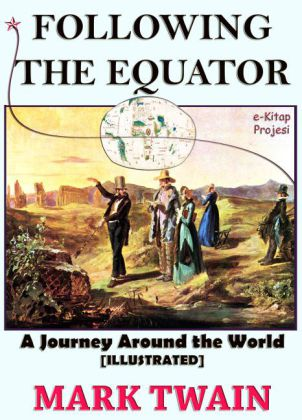 Following the Equator