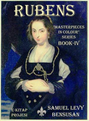 Rubens: 'Masterpieces in Colour' Series
