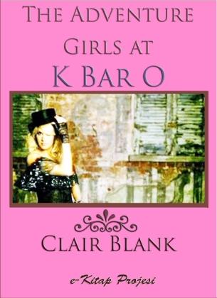 The Adventure Girls at K Bar O