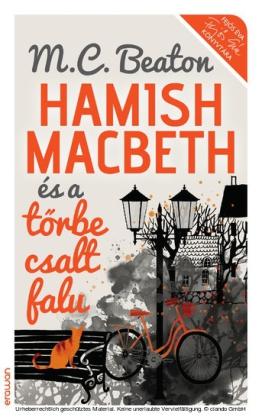 Hamish Macbeth és a törbe csalt falu