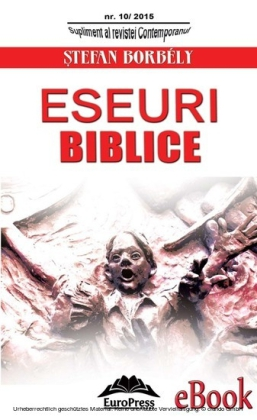 Eseuri biblice