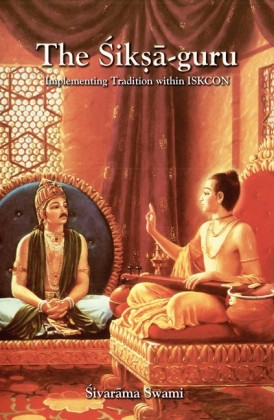 The Siksa-guru