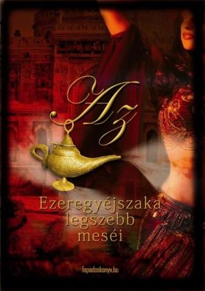 Az Ezeregyéjszaka legszebb meséi