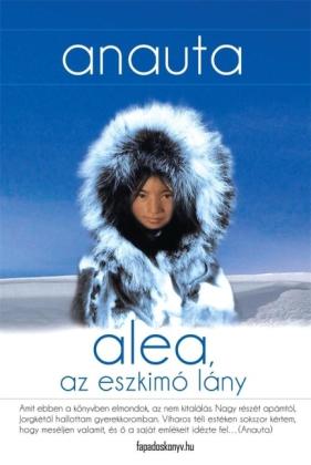 Alea, az eszkimó lány