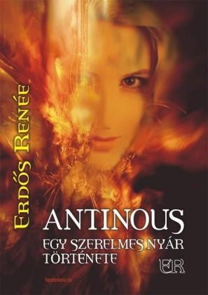 Antinous, egy szerelmes nyár története