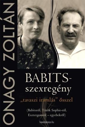 Babits-szexregény