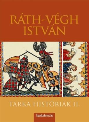 Tarka históriák II. rész