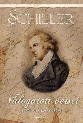 Schiller válogatott versei