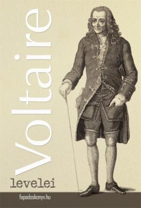 Voltaire levelei