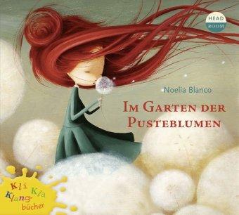 Im Garten der Pusteblumen, Audio-CD