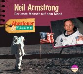 Neil Armstrong, Audio-CD Cover