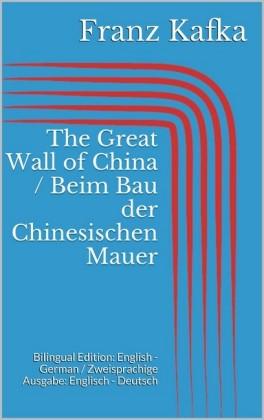 The Great Wall of China / Beim Bau der Chinesischen Mauer