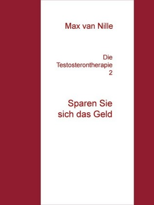 Die Testosterontherapie 2