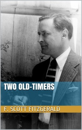 Two Old-Timers