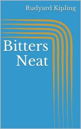 Bitters Neat
