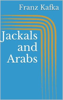 Jackals and Arabs