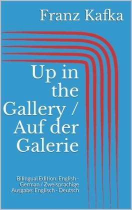 Up in the Gallery / Auf der Galerie