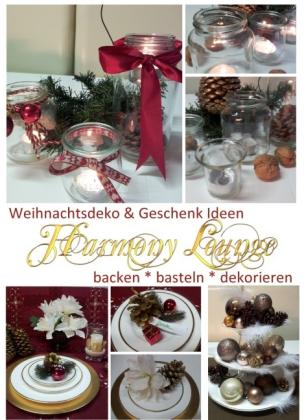 Weihnachtsdeko und Geschenk Ideen