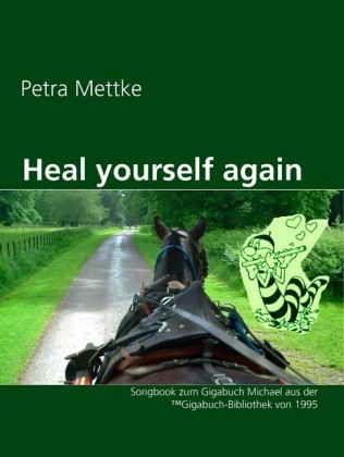 Heal yourself again