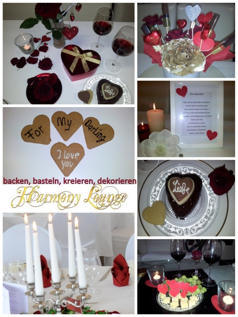 Valentinstag Deko Und Geschenkideen Ebook Aldi Life