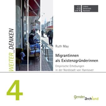 Migrantinnen als Existenzgründerinnen