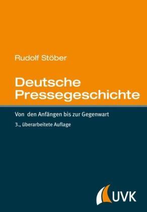 Deutsche Pressegeschichte