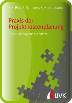 Praxis der Projektkostenplanung