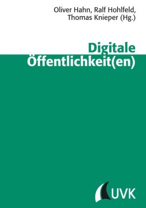 Digitale Öffentlichkeit(en)