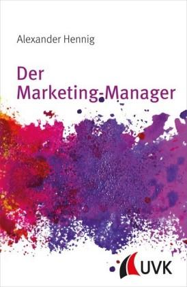 Der Marketing-Manager
