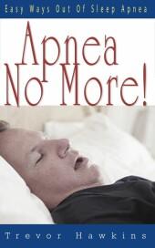 Apnea No More