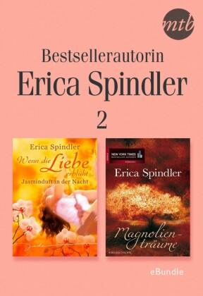 Bestsellerautorin Erica Spindler 2