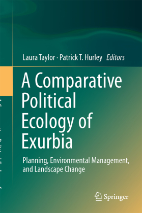 A Comparative Political Ecology of Exurbia
