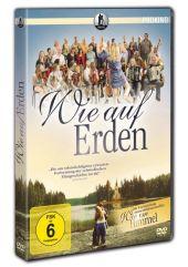Wie auf Erden, 1 DVD Cover