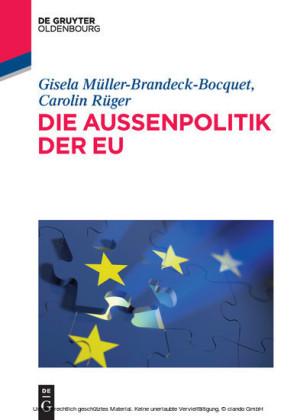 Die Außenpolitik der EU