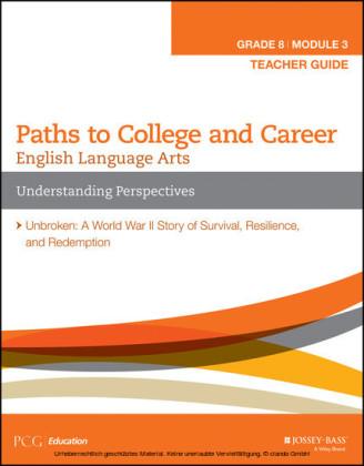 English Language Arts, Grade 8 Module 3