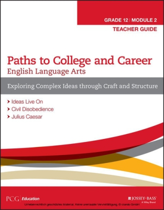 English Language Arts, Grade 12 Module 2