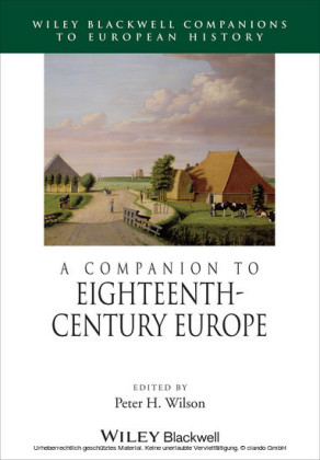A Companion to Eighteenth-Century Europe