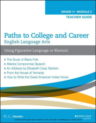 English Language Arts, Grade 11 Module 2