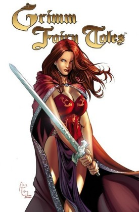 Grimm Fairy Tales, Band 5