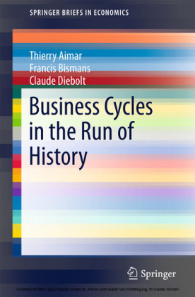 Business Cycles in the Run of History