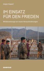 Im Einsatz für den Frieden Cover