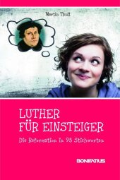 Luther für Einsteiger Cover