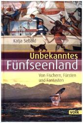 Unbekanntes Fünfseenland Cover