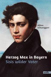 Herzog Max in Bayern Cover