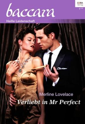 Verliebt in Mr Perfect