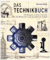 Das Technikbuch Cover