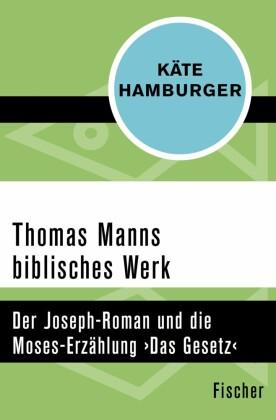 Thomas Manns biblisches Werk