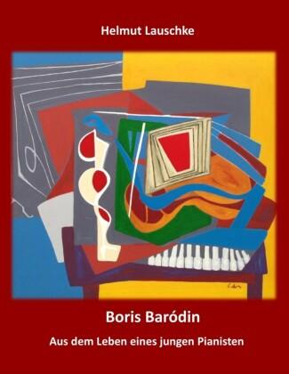 Boris Baródin